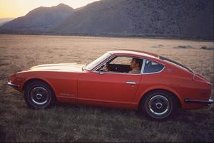 Car Category 1970 Datsun 240Z 1970 © 1978 Sid Avery MPTV - Image 3846_0520