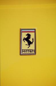 Cars2000 Concorso Italiano Monterey, CA 1972 Ferrari 365 GTB-4 © 2000 Ron AveryMPTV - Image 3846_0533