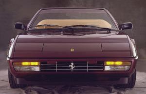 Cars1987 Ferrari Mondial 3.2 © 1987 Ron Avery - Image 3846_0567