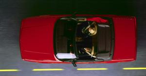 Cars1988 Cadillac Allante © 1988 Ron Avery - Image 3846_0569