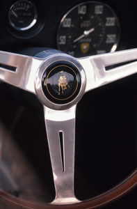 Cars1965 Lamborghini 350 GT 2+2 Coupe © 2004 Ron Avery - Image 3846_0672