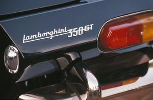 Cars1965 Lamborghini 350 GT 2+2 Coupe © 2004 Ron Avery - Image 3846_0678