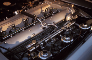 Cars1967 Aston- Martin DB6 Coupe2004 © 2004 Ron Avery - Image 3846_0732