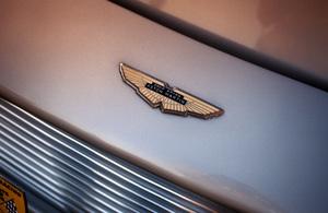 Cars1967 Aston- Martin DB6 Coupe2004 © 2004 Ron Avery - Image 3846_0739