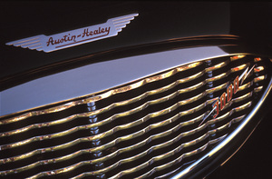 Cars1960 Austin-Healey 3000 MK1 BT7 Roadster2004 © 2004 Ron Avery - Image 3846_0814