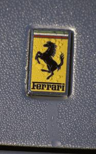 Cars1972 Ferrari 365 GT B/42003 © 2003 Ron Avery - Image 3846_0822