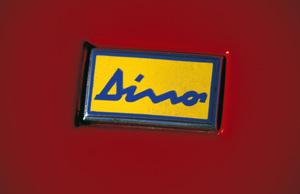 Cars1972 Dino Ferrari 246 GTS2004 © 2004 Ron Avery - Image 3846_0836