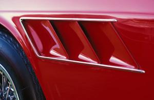 Cars1967  Ferrari 330 GTC2004 © 2004 Ron Avery - Image 3846_0841