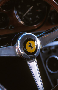 Cars1967  Ferrari 330 GTC2004 © 2004 Ron Avery - Image 3846_0849