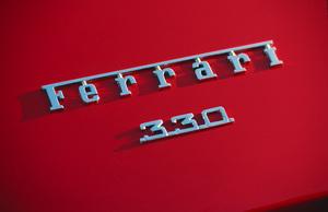 Cars1967  Ferrari 330 GTC2004 © 2004 Ron Avery - Image 3846_0850