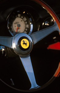 Cars1963  Ferrari 250 California2004 © 2004 Ron Avery - Image 3846_0862