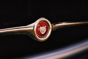 Cars1964 Jaguar E-Type2004 © 2004 Ron Avery - Image 3846_0905
