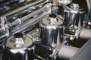 Cars1964 Jaguar E-Type2004 © 2004 Ron Avery - Image 3846_0915