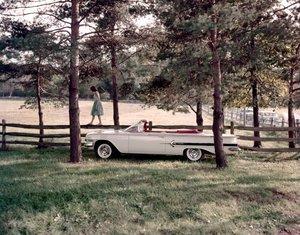 Chevy Impalacirca 1962 © 1978 Mark Shaw - Image 3846_0921