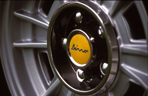 Cars1974 Dino Ferrari 246 GTS2004 © 2004 Ron Avery - Image 3846_0947