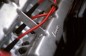 Cars1974 Dino Ferrari 246 GTS2004 © 2004 Ron Avery - Image 3846_0955