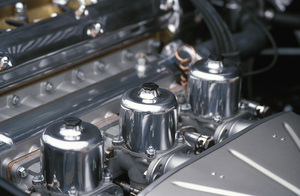 Car Category1967 Jaguar E-Type 4.22004 © 2004 Ron Avery - Image 3846_1020