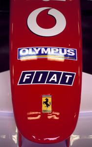 CarsF2002 Formula 1 Ferrari2004 © 2004 Ron Avery - Image 3846_1193