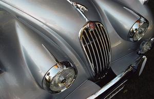 Cars1956 Jaguar XK 1402004 © 2004 Ron Avery - Image 3846_1308