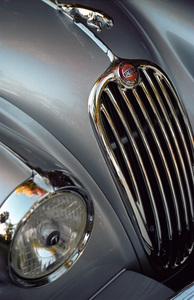 Cars1956 Jaguar XK 1402004 © 2004 Ron Avery - Image 3846_1310
