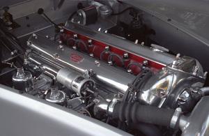Cars1956 Jaguar XK 1402004 © 2004 Ron Avery - Image 3846_1318
