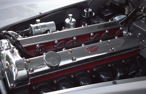 Cars1956 Jaguar XK 1402004 © 2004 Ron Avery - Image 3846_1319