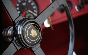 Cars1956 Jaguar XK 1402004 © 2004 Ron Avery - Image 3846_1322