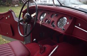 Cars1956 Jaguar XK 1402004© 2004 Ron Avery - Image 3846_1326