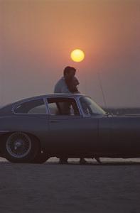 Cars 1963 3.8 Jaguar E Type series 1 1963 © 1978 Sid Avery - Image 3846_1330