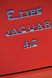 Cars1965 Jaguar 4.2 E-Type2004 © 2004 Ron Avery - Image 3846_1334