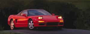 Cars1990 Acura NSX1990 © 1990 Ron Avery - Image 3846_1364