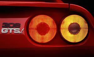 Cars1982 Ferrari 308 GTS I © 1984 Ron Avery - Image 3846_1368