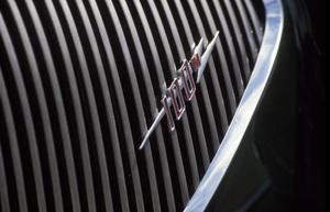 Cars1957 Austin Healey 100 © 2005 Ron Avery - Image 3846_1375