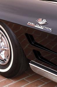 Cars1963 Chevrolet Z06 Corvette © 2005 Ron Avery - Image 3846_1379