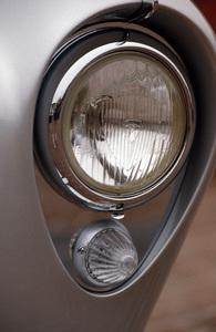 Cars1954 Alfa Romeo 1900 C SS Coupe (coachwork by Ghia) © 2005 Ron Avery - Image 3846_1388
