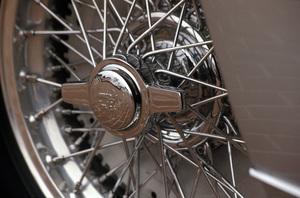 Cars1954 Alfa Romeo 1900 C SS Coupe (coachwork by Ghia) © 2005 Ron Avery - Image 3846_1393