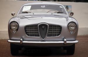 Cars1954 Alfa Romeo 1900 C SS Coupe (coachwork by Ghia) © 2005 Ron Avery - Image 3846_1395
