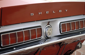 Cars1968 Shelby GT500 KR Fastback © 2005 Ron Avery - Image 3846_1412
