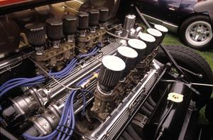 Cars1970 Lamborghini Miura S © 2005 Ron Avery - Image 3846_1420