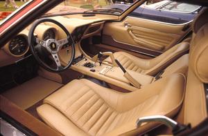 Cars1970 Lamborghini Miura S © 2005 Ron Avery - Image 3846_1421
