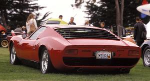 Cars1970 Lamborghini Miura S © 2005 Ron Avery - Image 3846_1424