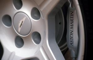 Cars2003 Aston Martin DB AR1 Roadster © 2005 Ron Avery - Image 3846_1428