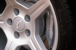 Cars2003 Aston Martin DB AR1 Roadster © 2005 Ron Avery - Image 3846_1429