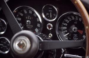 Cars1968 Aston Martin DB6 Coupe © 2005 Ron Avery - Image 3846_1439