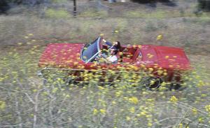 Cars1964 Ford Galaxy1964 © 1978 Sid Avery - Image 3846_1476