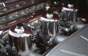 Cars1965 Jaguar 4.2 E-Type © 2005 Ron Avery - Image 3846_1495
