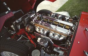 Cars1965 Jaguar 4.2 E-Type © 2005 Ron Avery - Image 3846_1506