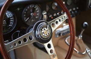 Cars1965 Jaguar E-Type 4.2 Coupe2008 © 2008 Ron Avery - Image 3846_1511