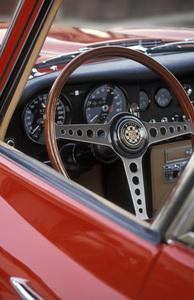 Cars1965 Jaguar 4.2 E-type © 2006 Ron Avery - Image 3846_1517
