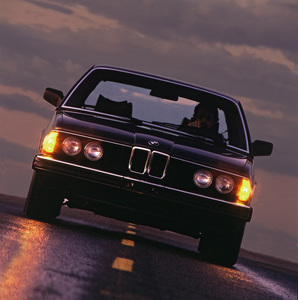 Cars1986 BMW 735 i© 1986 Ron Avery - Image 3846_1519